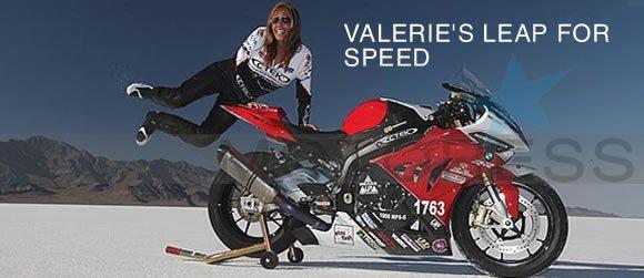 Val Thompson MOTORESS