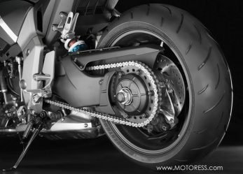 How To Guide On Motorcycle Chain Maintenance and Care