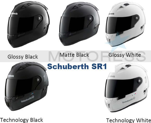 Schuberth SR1 Helmet Review Light Fit for Women - MOTORESS