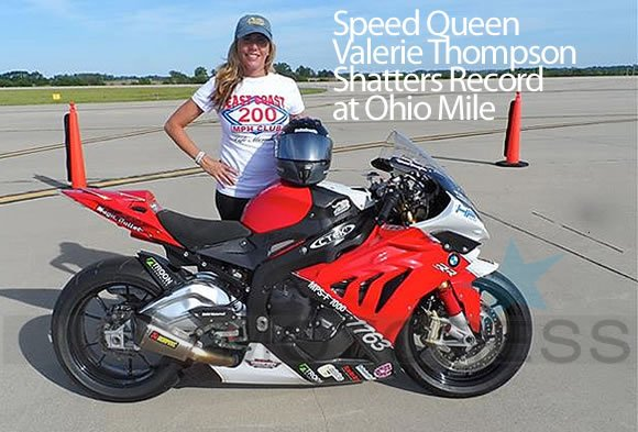 Speed Queen MOTORESS
