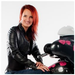 Csjok Motorcycle Club For Women