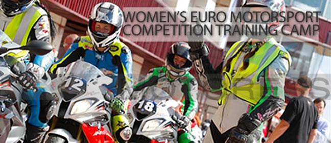 Motoress Women Motorcycle Enthusiast