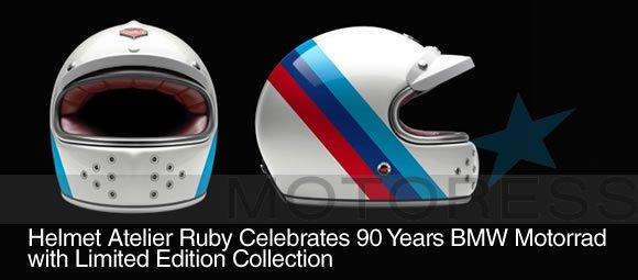 Ruby Helmets France