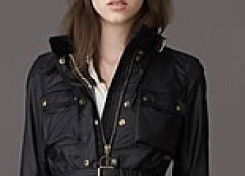 Belstaff Womens Motorcycle Jackets of British Tradition