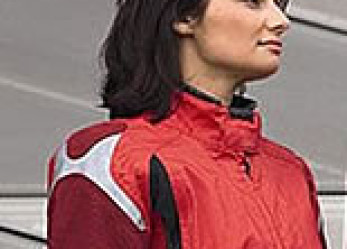 BMW Motorrad Comfort Shell Jacket Woman Rider Reviewed