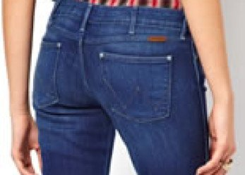 Wrangler Cellulite Fighting Jeans for Women Riders