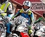 Motoress Women Motorcycle Enthusiast