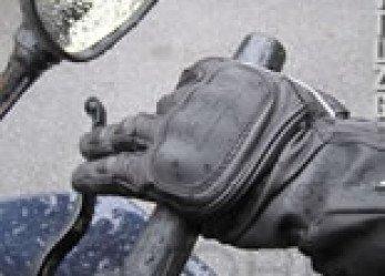 Watertight Womens Glove Revit Zenith H2o Review