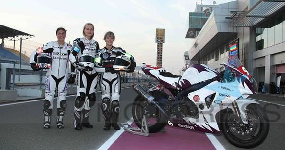 Qatar Womens Team