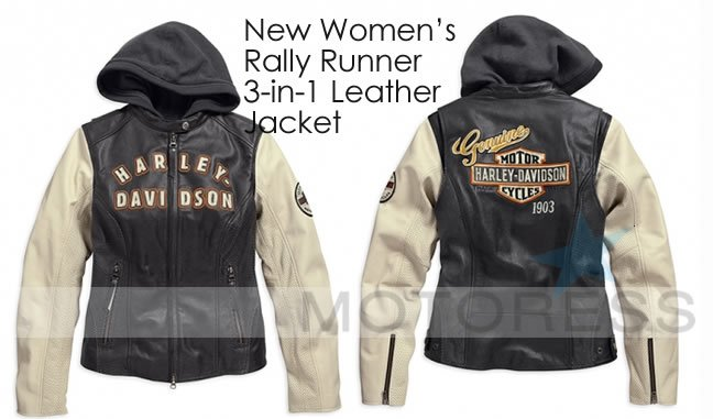 Motorcycles for Women MOTORESS
