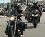 Women Motorcycle Riders on IFRD