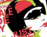 2010 International Female Ride Day Logo