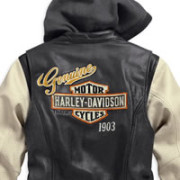 Harley-Davidson Rallyrunner