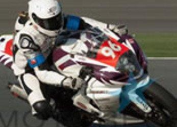 Qatar Endurance Race First Woman's Motorcycle Team