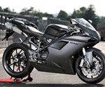 Ducati 848 on Motoress