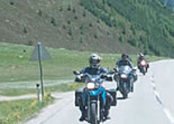 First Ever Women Only Edelweiss Motorcycle Tour