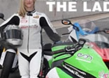 Silverstone Track Day for Women Only
