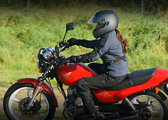 Five Essential Motorcycle Riding Skills Best Kept at Hand