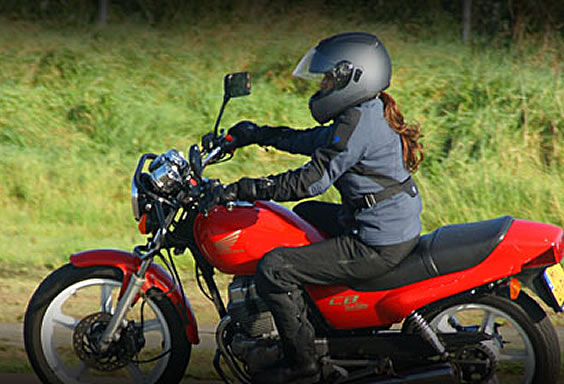 Five Skills on MOTORESS