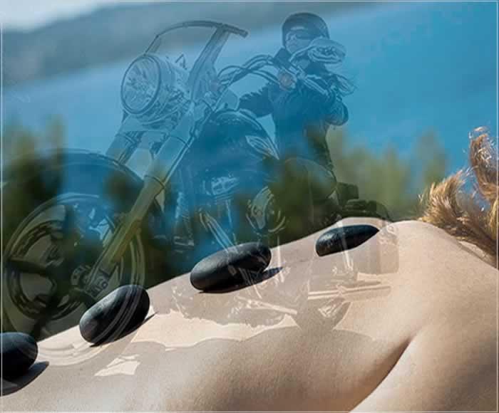 Top Ten Motorcycle Rider Spa Retreat Destinations in Ontario - MOTORESS