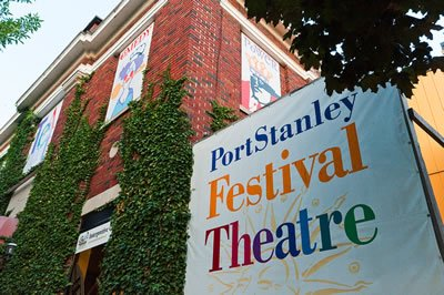 Port Stanley Theatre