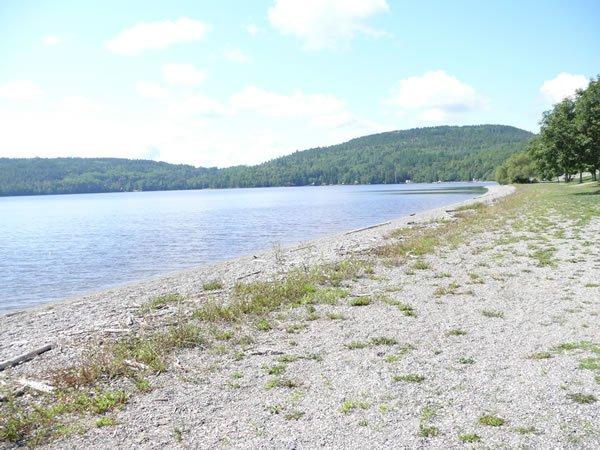 Shores of Lake Temiskaming - MOTORESS