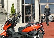 Ride Theatre on Motoress