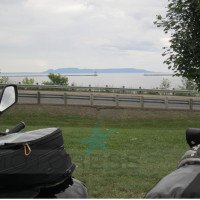 Ride Lake Superior Vicki Gray