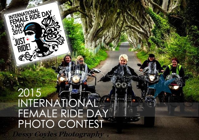 2015 IFRD Photo Contest