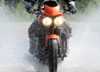 Motorcycle Rider Tips: Braking with Anti Lock Brakes – ABS