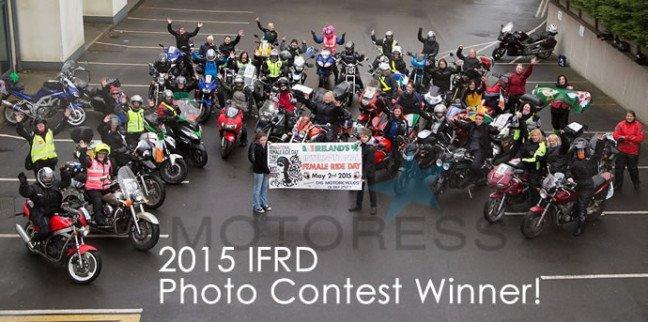 2015 Photo Contest Winner