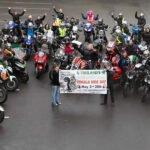 International Female Ride Day 2015 Photo Contest Winner from Ireland