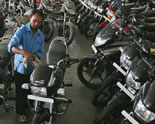 Hero MotoCorp hands 100 Achiever Motorcycles for Nepal
