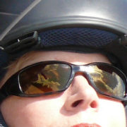 Liberty Sport Glide Sunglasses on MOTORESS