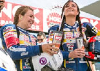 Great Results at Suzuka 4 Hours Race for Synergy Force MORIWAKI Women's Team