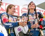 Synergy Force MORIWAKI Women's Team MOTORESS