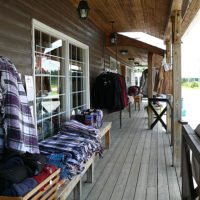 French River Trading Post