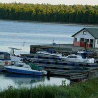 Meldrum Bay Fuel Dock