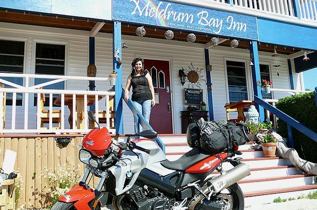 Meldrum Bay Inn Manitoulin Island
