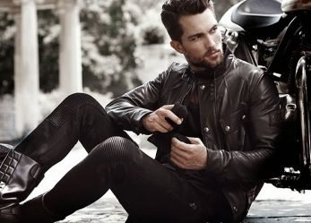 Ten Reasons Men Should Take Up Motorcycle Riding