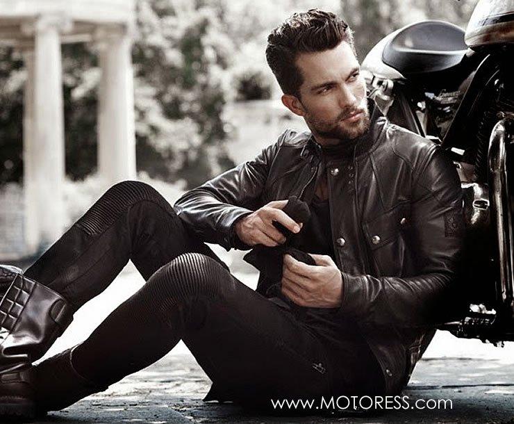 Ten Reasons Men Should Take Up Motorcycle Riding - MOTORESS