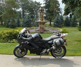 Cheese Trail Motorcycle Ride Elmhurst Inn & Spa