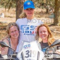 BMW MOTORRAD GS TROPHY Womens Team MOTORESS