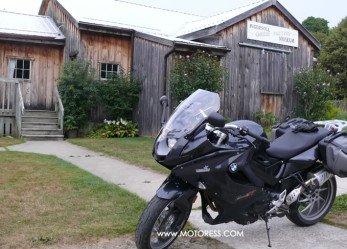 Say Cheese! Ride Ontario's Artisan Cheese Trail