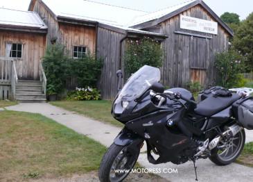 Ride Ontario's Artisan Cheese Trail