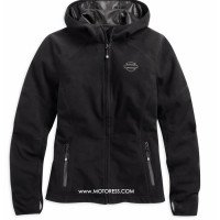 Harley-Davidson Waterproof Fleece Jacket on MOTORESS