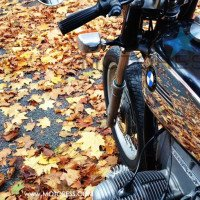 Autumn Riding Tips on MOTORESS