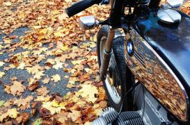 Best Practices for Great Autumn Motorcycle Rides