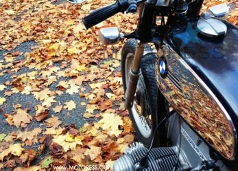 13 Things That Make For Great Autumn Motorcycle Rides