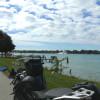 Cruise Along St. Clair River Shores